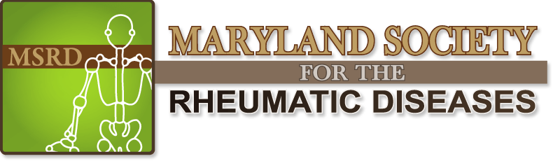 Maryland Society for the Rheumatic Diseases (MSRD)